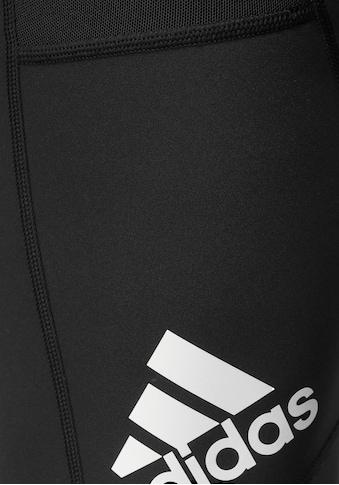 adidas Performance Trainingstights »ALPHASKIN CAPRI« kaufen