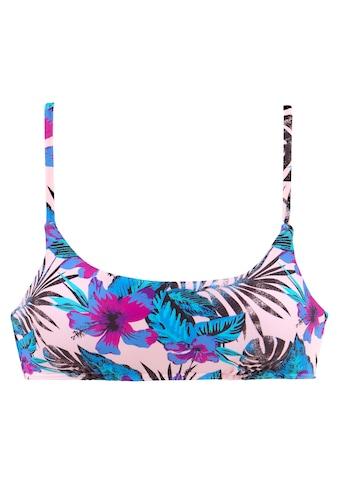 Venice Beach Bustier - Bikini - Top »Marly« kaufen