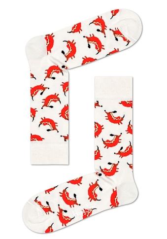 Happy Socks Socken Hot Dog Dog kaufen