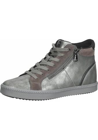 Geox Sneaker »Synthetik« kaufen