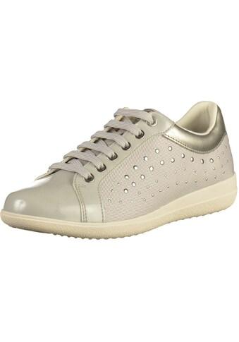 Geox Sneaker »Textil« kaufen