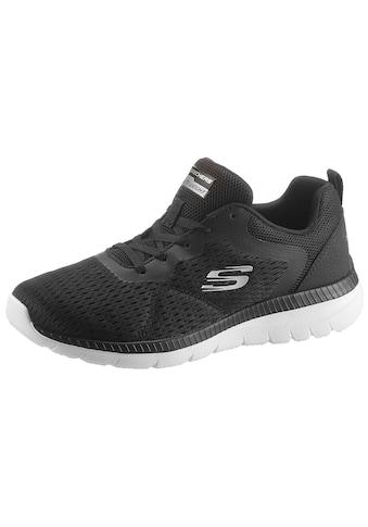 Skechers Sneaker »BOUNTIFUL  -  QUICK PATH« kaufen
