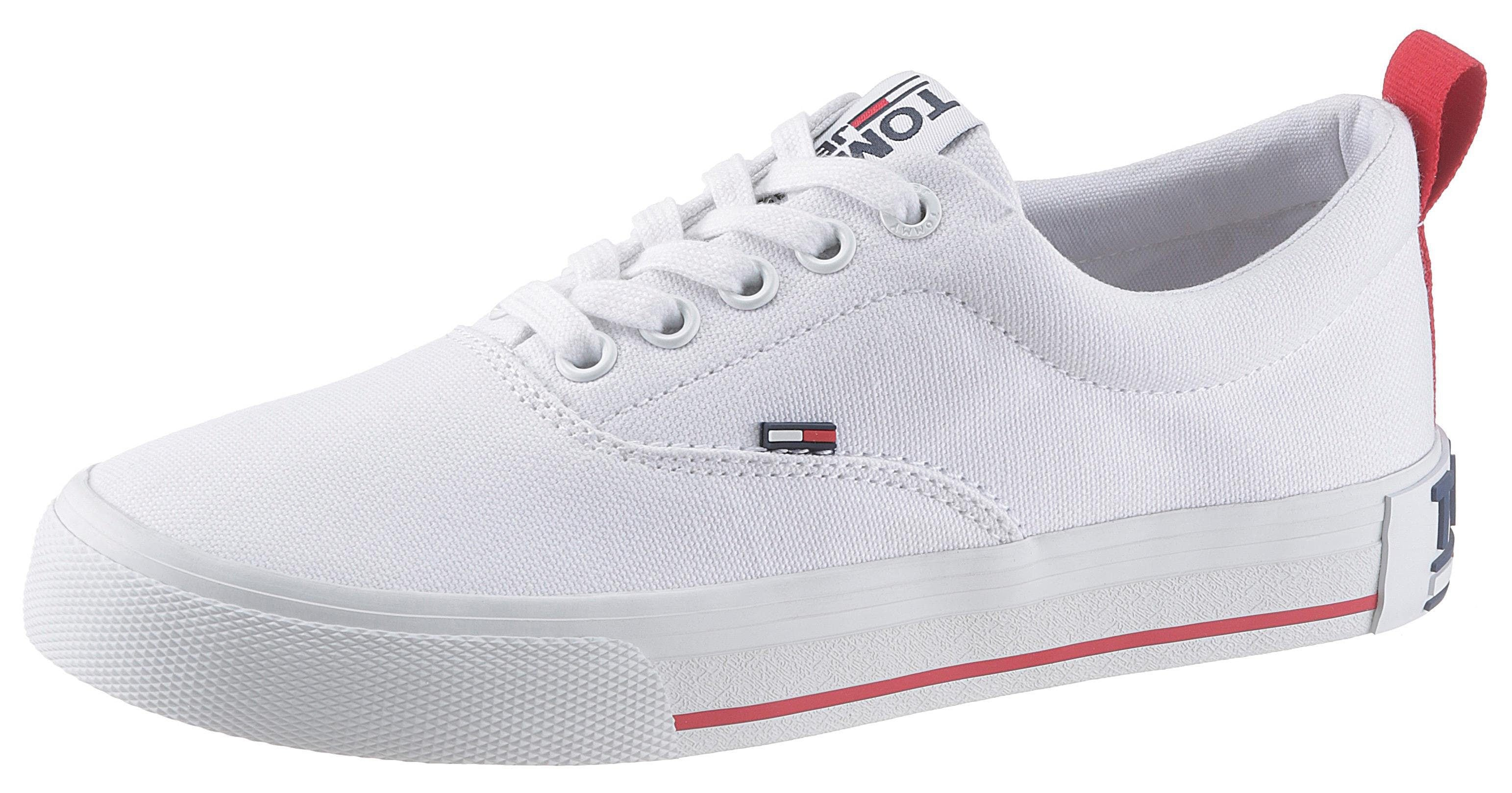 Tommy Jeans Sneaker Lowcut Essential