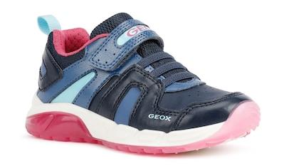 Geox Kids Sneaker »Blinkschuh SPAZIALE GIRL« kaufen