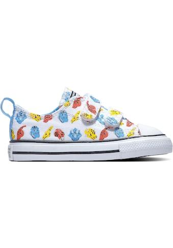 Converse Sneaker »CHUCK TAYLOR ALL STAR 2V-OX Dino Da« kaufen