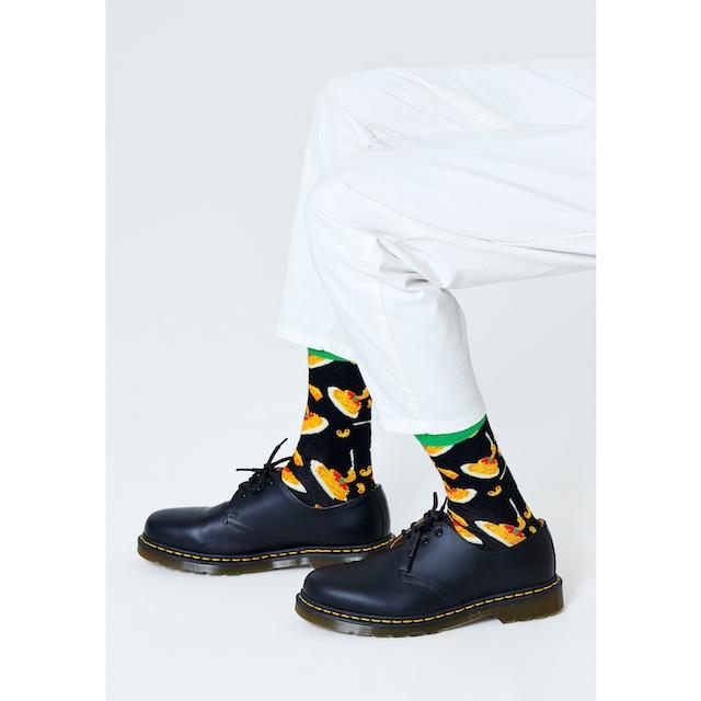Happy Socks Socken Mac & Cheese