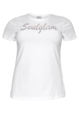 Boysen's Rundhalsshirt »Soulfully« kaufen