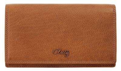 Cluty Geldbörse, Fotofach kaufen