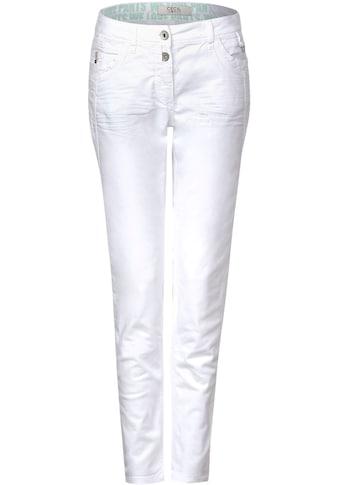 Cecil 5 - Pocket - Hose »Gesa« kaufen