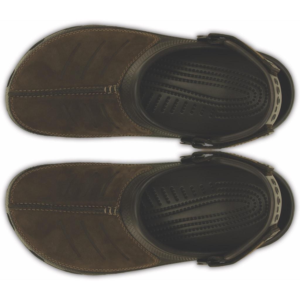 Crocs Clog »Yukon Mesa Clog M«