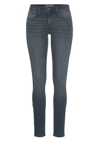 Mavi Skinny-fit-Jeans »ADRIANA-MA«, mit Elasthan für hohen Tragekomfort kaufen