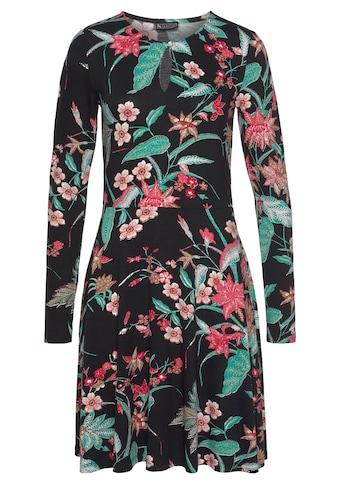 Laura Scott Jerseykleid, mit kleinem Schlitz am Ausschnitt kaufen