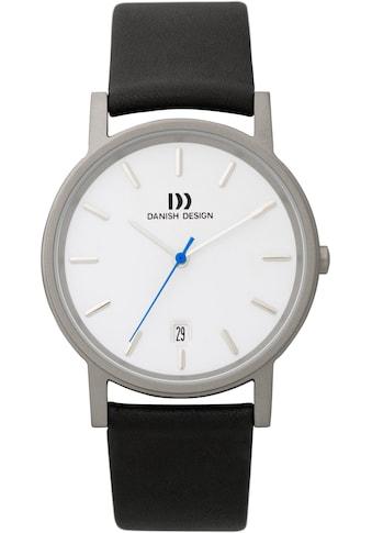 Danish Design Quarzuhr »3316262« kaufen