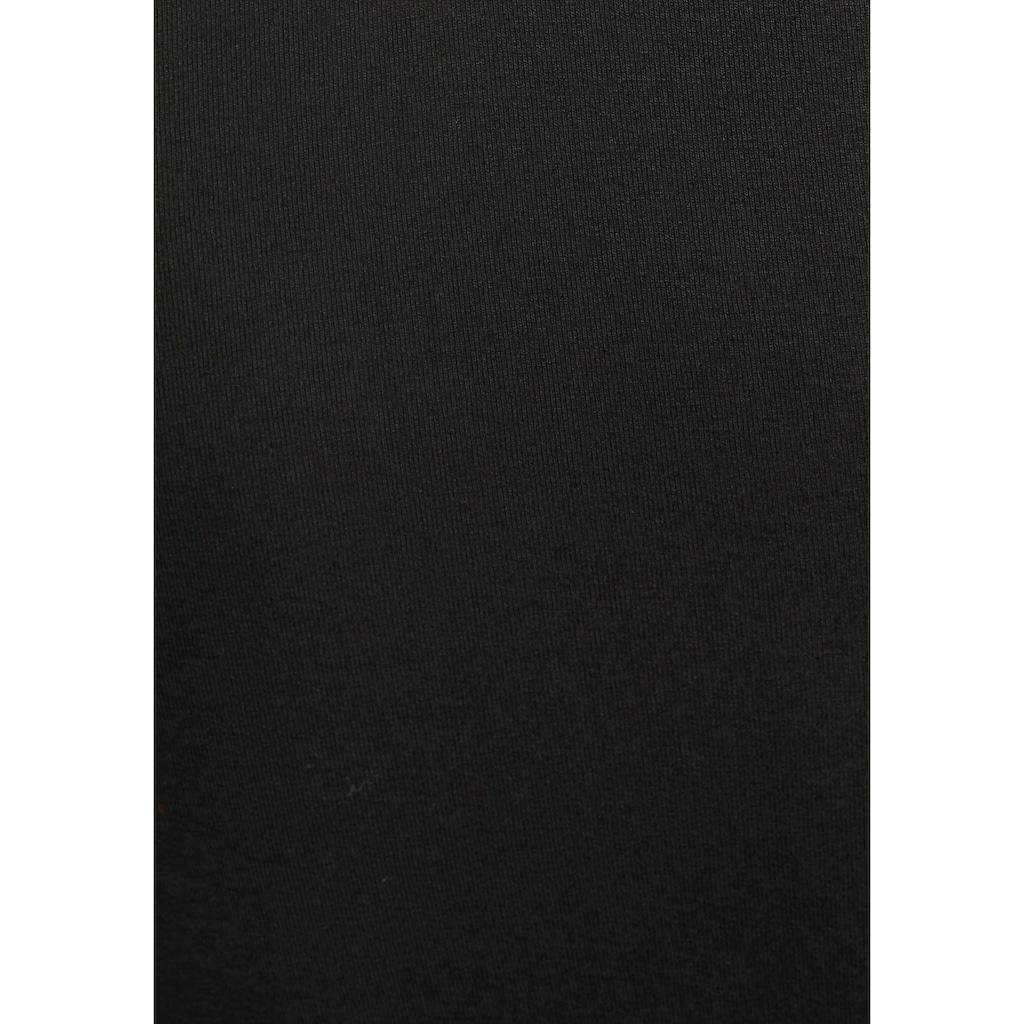 Melrose Tanktop, mit Zierschnalle