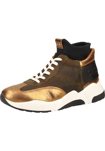 Shabbies Amsterdam Sneaker »Leder« kaufen