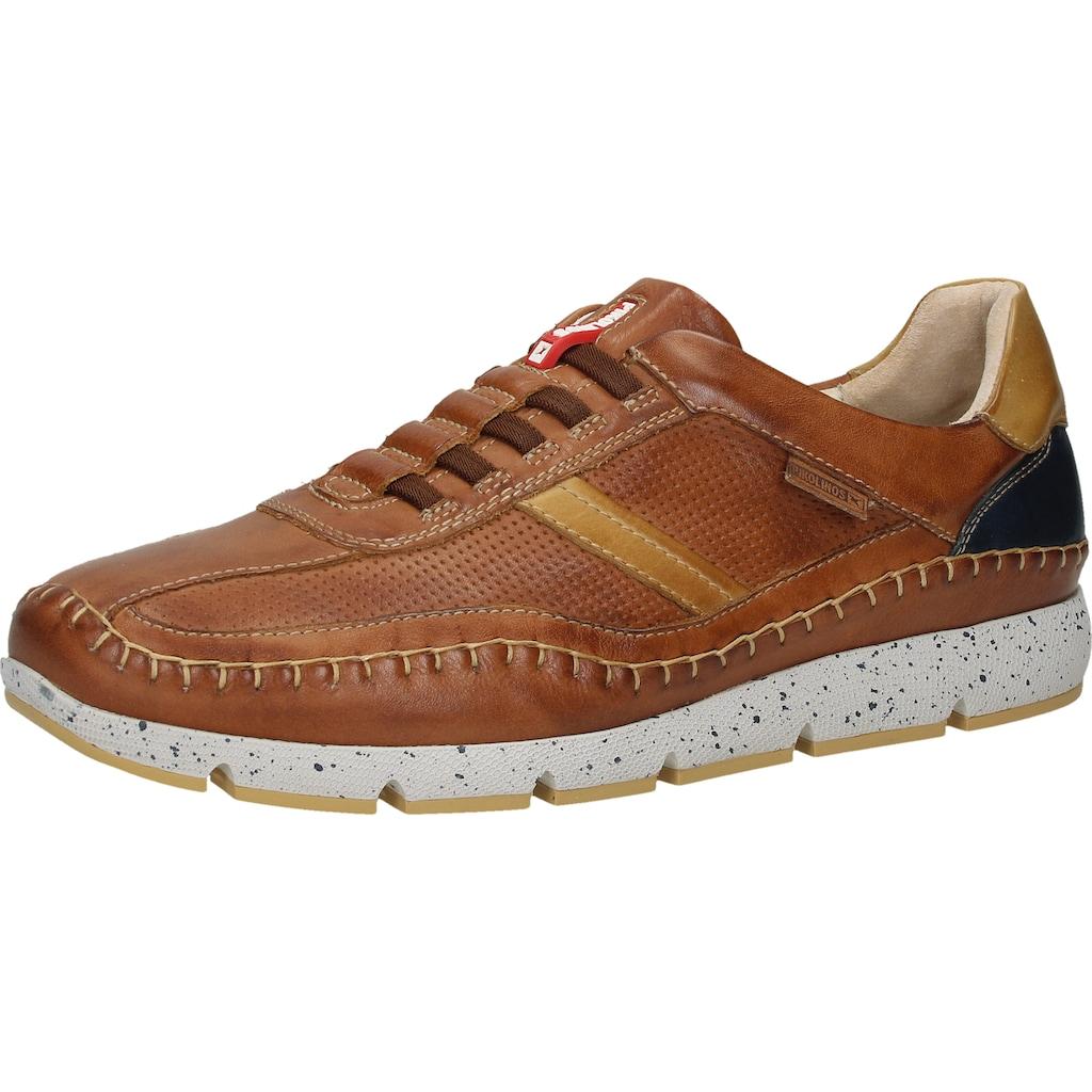 PIKOLINOS Sneaker »Leder«
