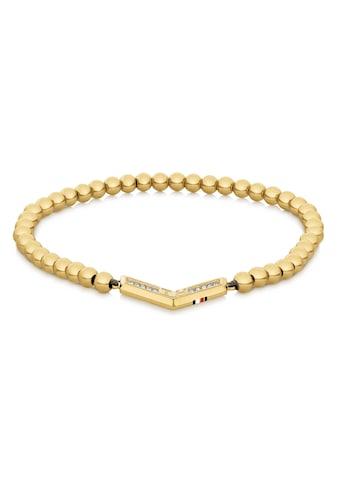 TOMMY HILFIGER Armband »Dreieck, DRESSED UP, 2780362« kaufen