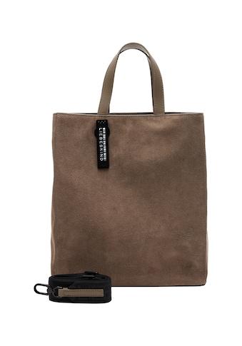 Liebeskind Berlin Shopper »Paperbag  -  Tote M Suede« kaufen