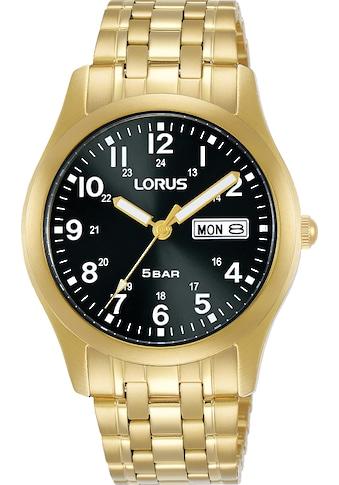 LORUS Quarzuhr »RXN76DX9« kaufen