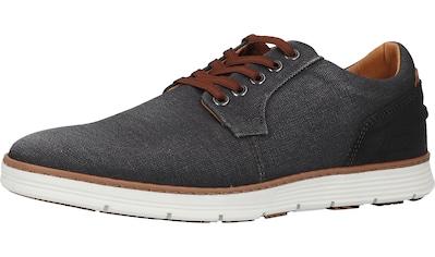 Bullboxer Sneaker »Leder/Textil« kaufen