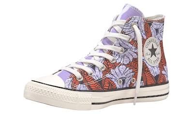 Converse Sneaker »Chuck Taylor All Star Hi Twisted Summer« kaufen