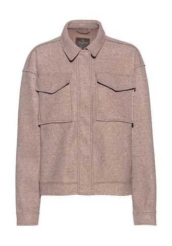 Herrlicher Jacke im angesagten Workerstyle kaufen