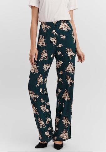 Vero Moda Schlupfhose »VMSIMPLY EASY HW WIDE PANT« kaufen