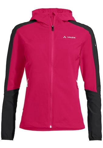 VAUDE Fahrradjacke »Women's Moab Jacket IV« kaufen