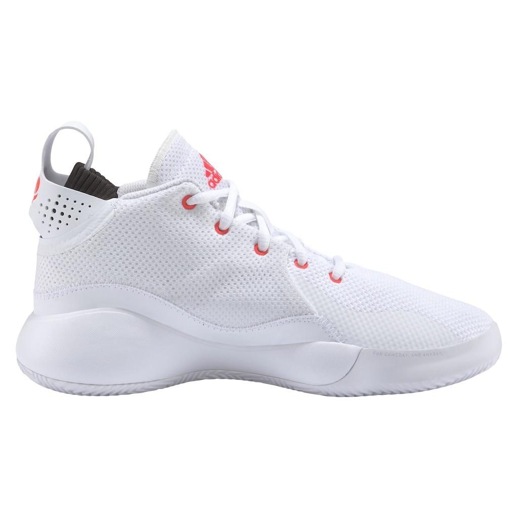 adidas Performance Basketballschuh »D Rose 773 2020 J«
