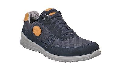 Jomos Sneaker »Elan«, im Materialmix kaufen