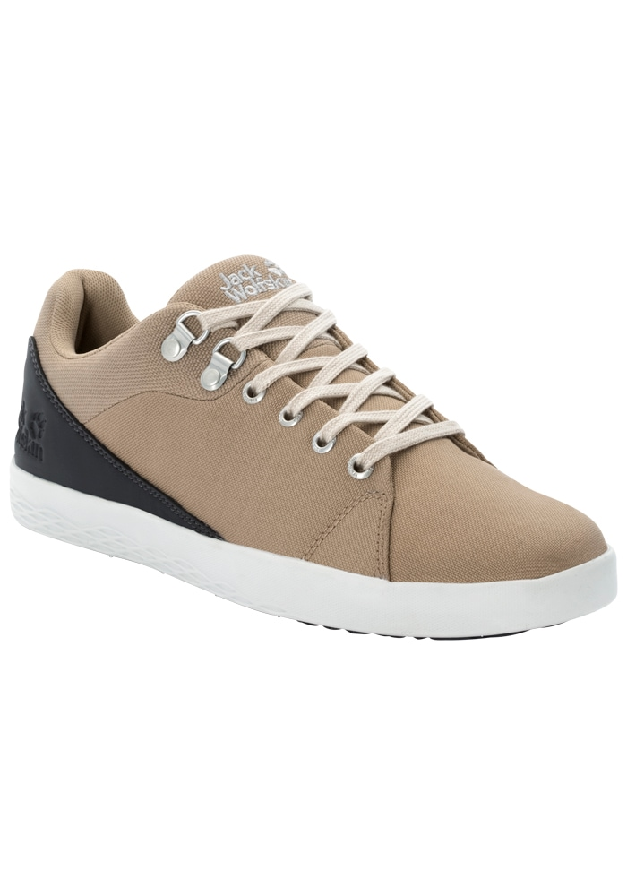 Jack Wolfskin Sneaker AUCKLAND RIDE LOW M