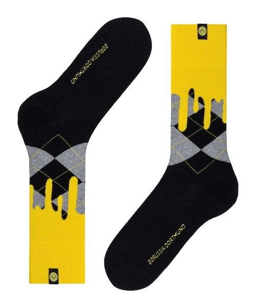 Bvb 1 Socken Burlington Black Paar x6nz8FT5wq