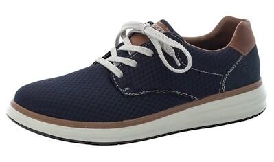 Rieker Sneaker, mit MemoSoft-Innensohle kaufen