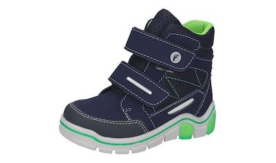 Ricosta Winterboots »Bendix WMS Weiten-Schuh Mess-System: weit«, mit Warmfutter &... kaufen