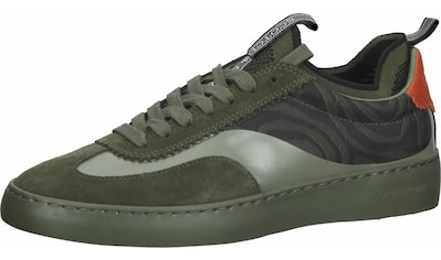Scotch & Soda Sneaker »Veloursleder« kaufen