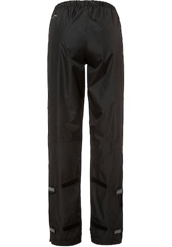 VAUDE Fahrradhose »Fluid Pants« kaufen