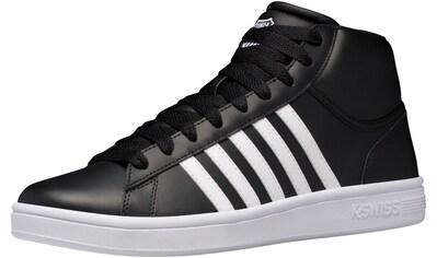 K - Swiss Sneaker »Court Winston Mid« kaufen