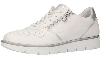 bugatti Sneaker »Leder« kaufen