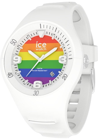 ice-watch Quarzuhr »P. LECLERCQ, 17596« kaufen