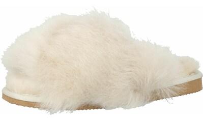 Shepherd Hausschuh »Schurwolle« kaufen