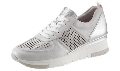 Tamaris Wedgesneaker »Pure Relax« kaufen