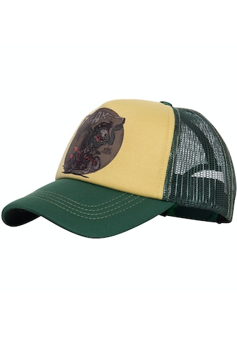 KingKerosin Baseball Cap »Freak« kaufen