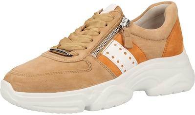 Gabor Sneaker »Leder« kaufen