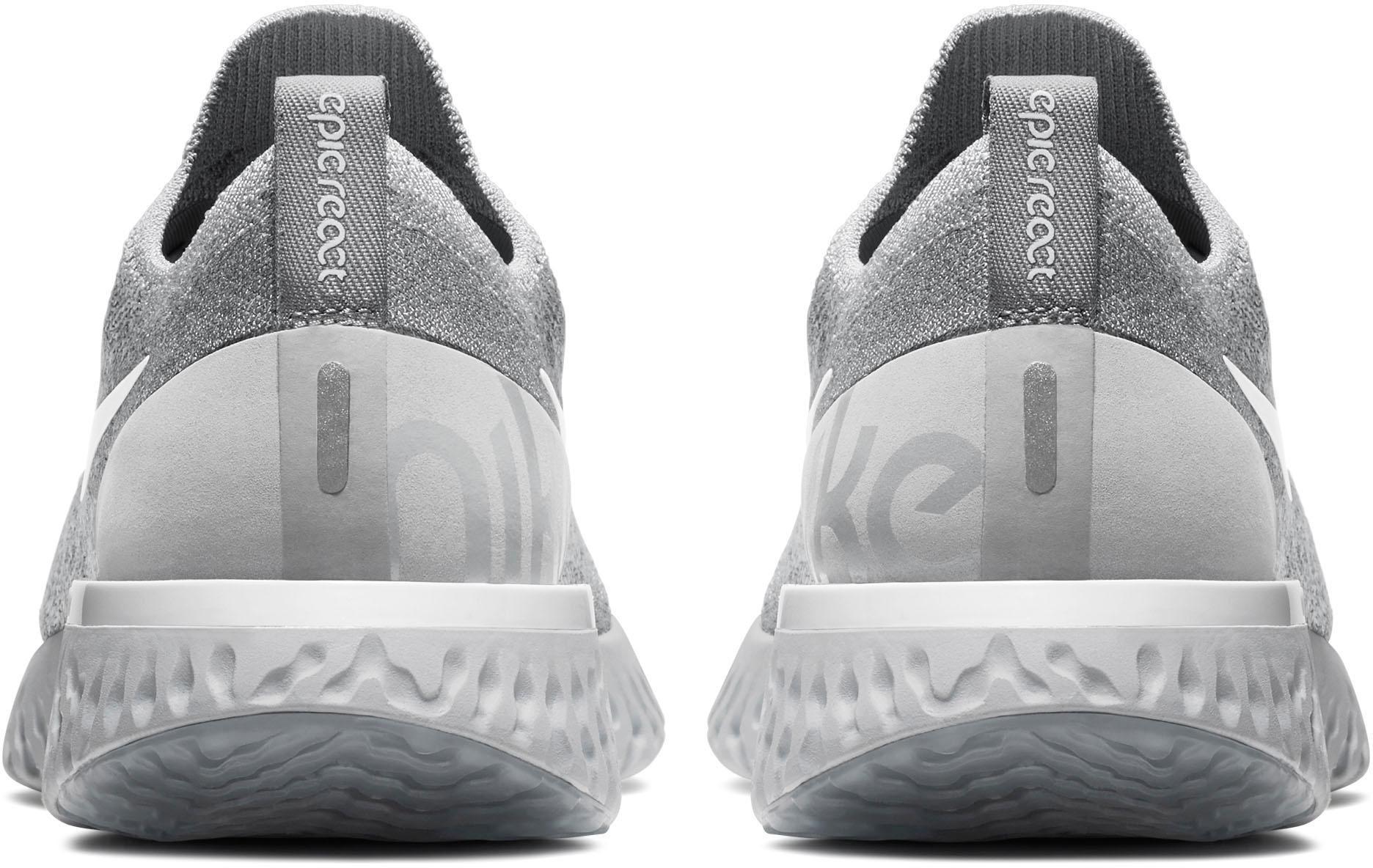 Nike Laufschuh    ;Wmns Epic React Flyknit für Damen bei Imwalking 9b84b6