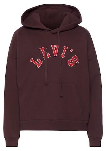 Levi's® Kapuzensweatshirt »Graphic Hoodie 2020« kaufen