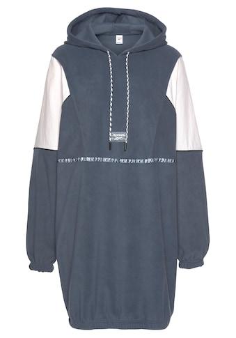 Reebok Classic Midikleid »CL GP WE HOODED DRESS« kaufen