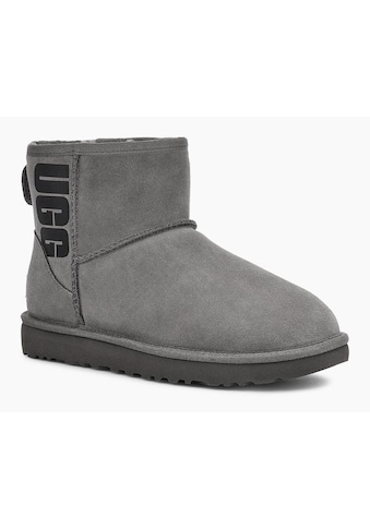 UGG Winterboots »Classic Mini UGG Rubber« kaufen