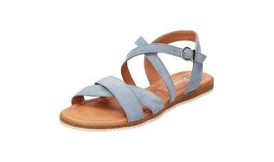 SIOUX Sandalette »Ingalisa-701« kaufen