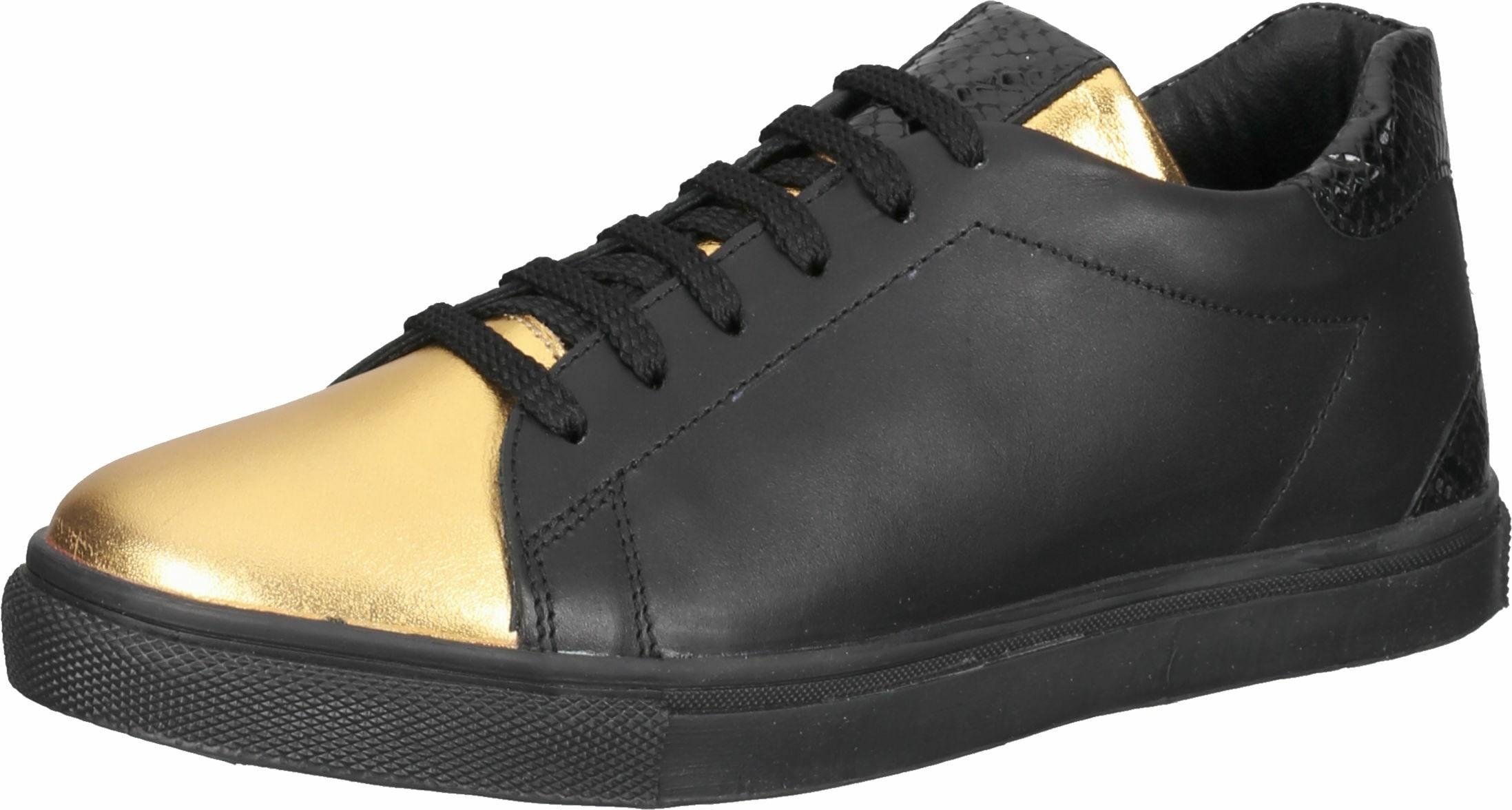 gordon & bros -  Sneaker Leder