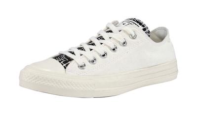 Converse Sneaker »CHUCK TAYLOR ALL STAR CROC PRINT OX« kaufen